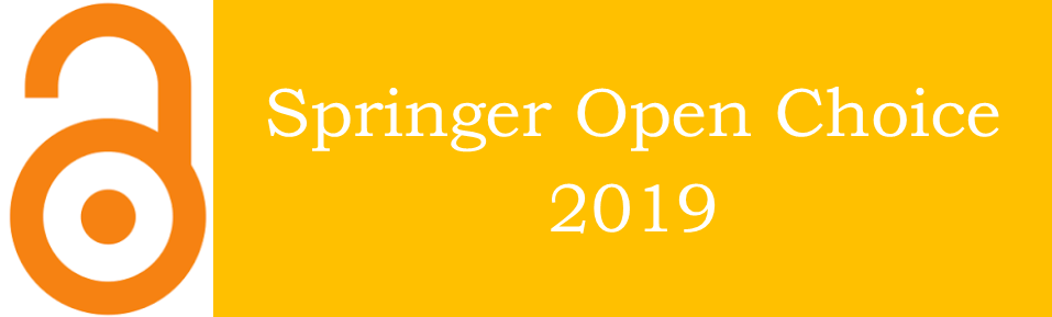 Springer Open Choice 2019