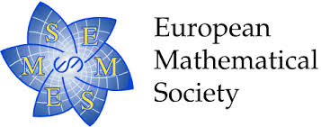 Logo European Mathematical Society