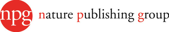 Logo Nature Publishing Group