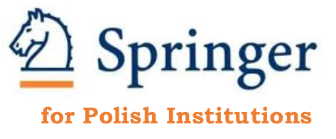 Springer Open Choice for Polish Institutions.